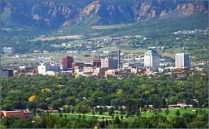 Colorado Springs PEO
